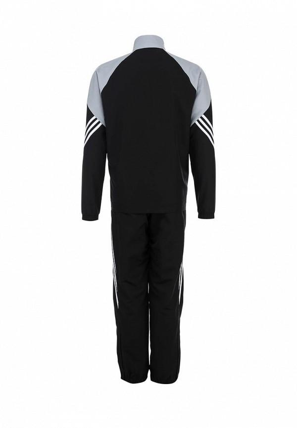 Спортивный костюм Adidas Performance (Адидас Перфоманс) F49675: изображение 2
