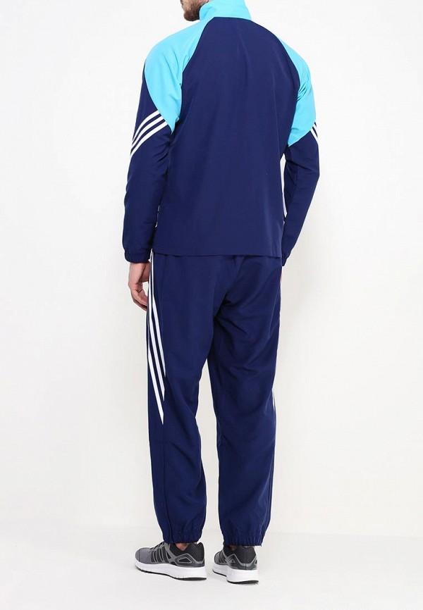 Спортивный костюм Adidas Performance (Адидас Перфоманс) F49676: изображение 6