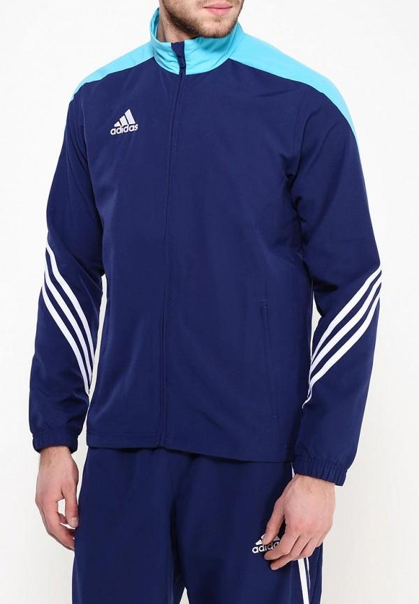 Спортивный костюм Adidas Performance (Адидас Перфоманс) F49676: изображение 7