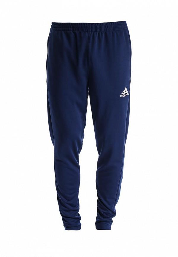 Мужские спортивные брюки Adidas Performance (Адидас Перфоманс) F49689: изображение 1