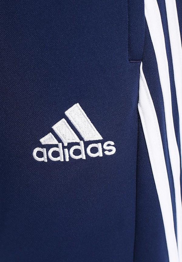 Мужские спортивные брюки Adidas Performance (Адидас Перфоманс) F49689: изображение 2