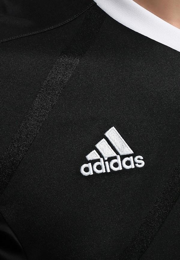 Спортивная футболка Adidas Performance (Адидас Перфоманс) F50269: изображение 3