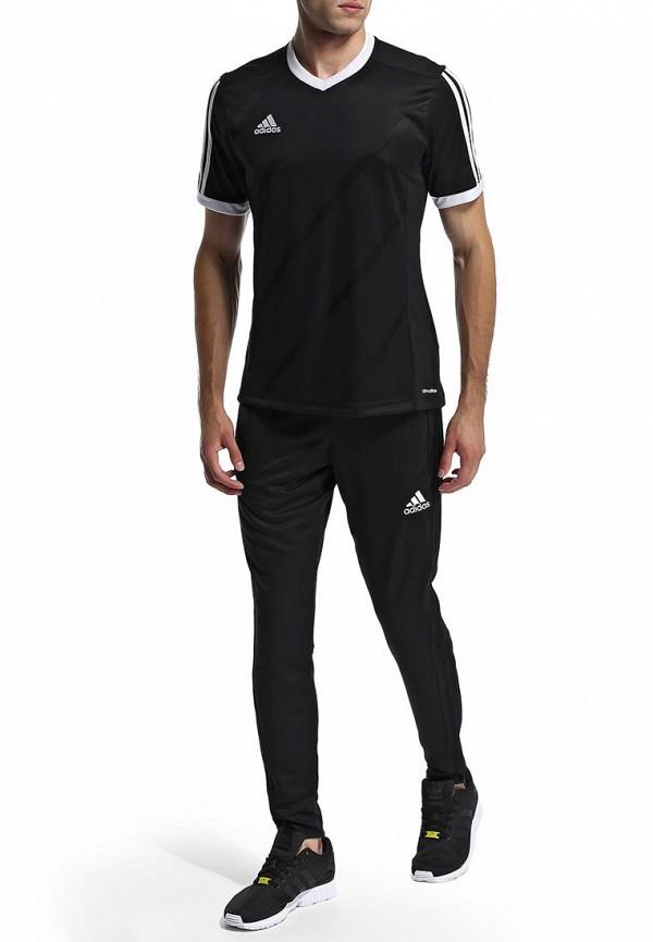 Спортивная футболка Adidas Performance (Адидас Перфоманс) F50269: изображение 5