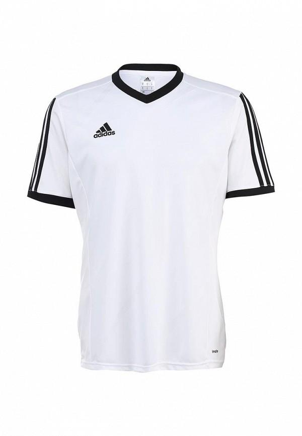 Спортивная футболка Adidas Performance (Адидас Перфоманс) F50271: изображение 1