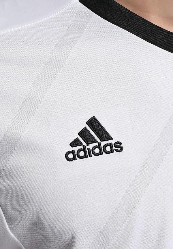 Спортивная футболка Adidas Performance (Адидас Перфоманс) F50271: изображение 2