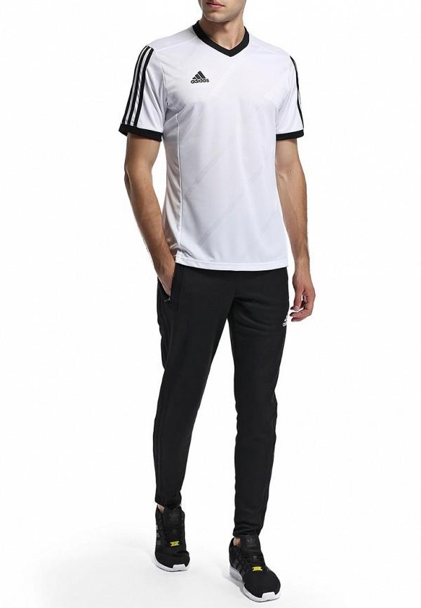 Спортивная футболка Adidas Performance (Адидас Перфоманс) F50271: изображение 3