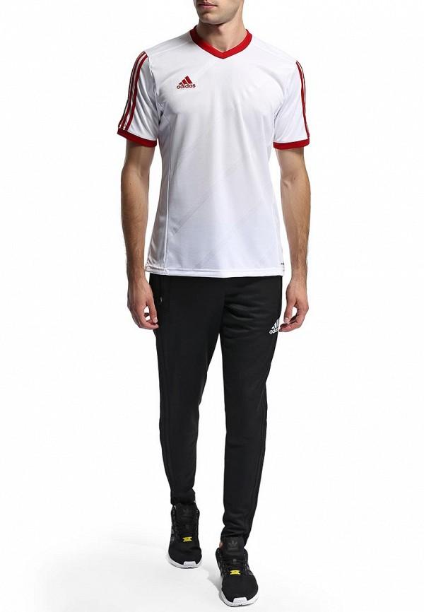 Спортивная футболка Adidas Performance (Адидас Перфоманс) F50273: изображение 5