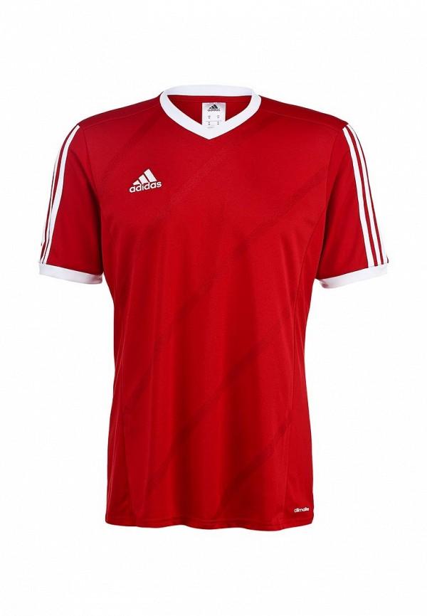 Спортивная футболка Adidas Performance (Адидас Перфоманс) F50274: изображение 1