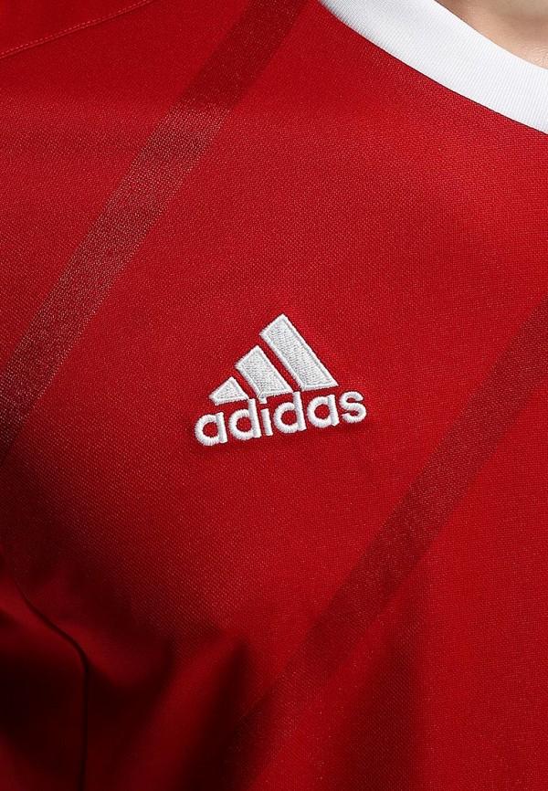 Спортивная футболка Adidas Performance (Адидас Перфоманс) F50274: изображение 3
