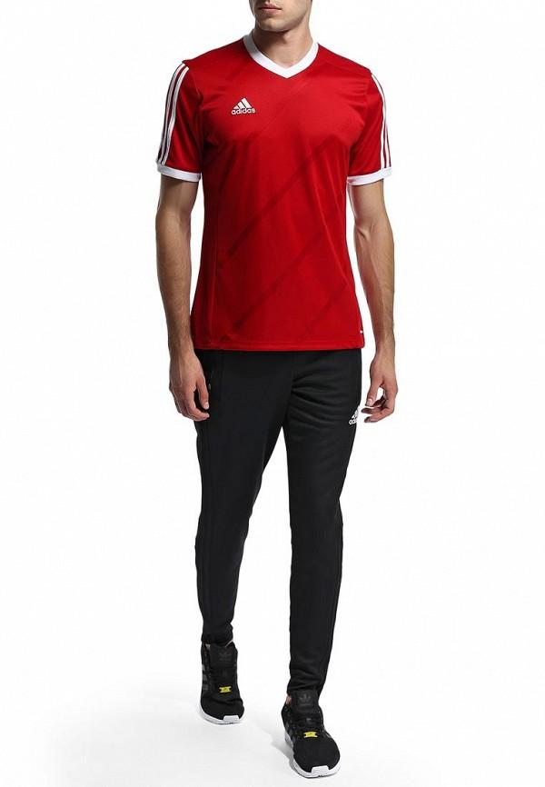 Спортивная футболка Adidas Performance (Адидас Перфоманс) F50274: изображение 6