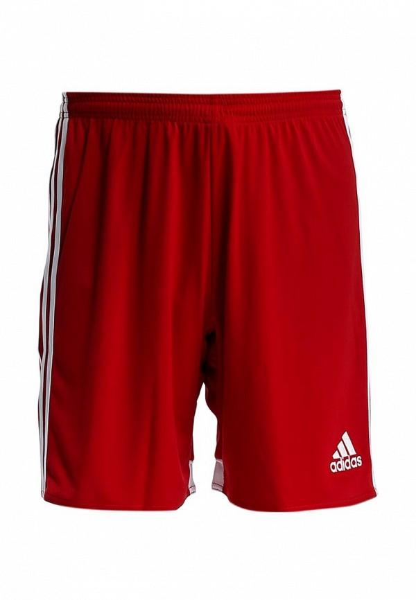 Мужские спортивные шорты Adidas Performance (Адидас Перфоманс) F50568: изображение 1