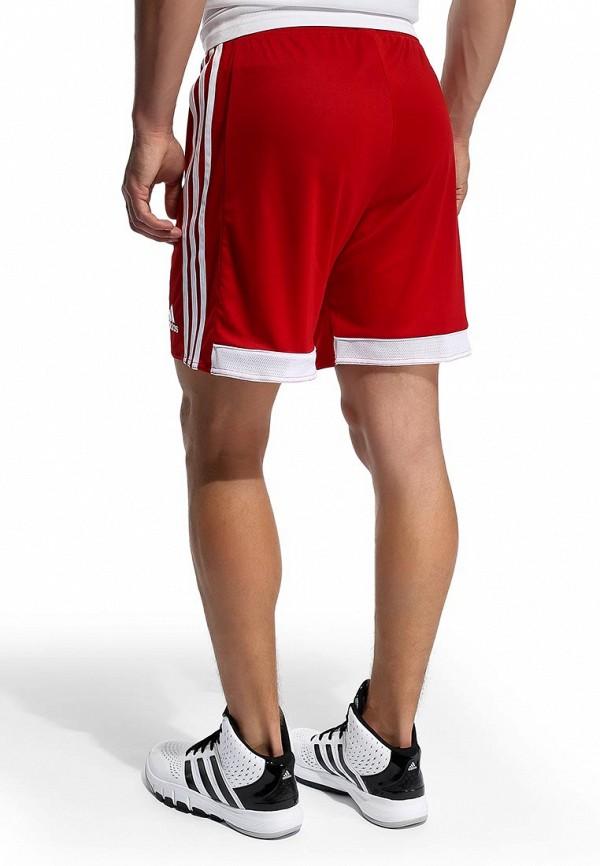 Мужские спортивные шорты Adidas Performance (Адидас Перфоманс) F50568: изображение 8