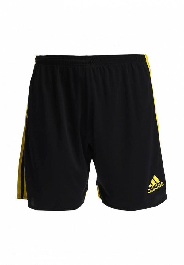 Мужские спортивные шорты Adidas Performance (Адидас Перфоманс) F50570: изображение 1