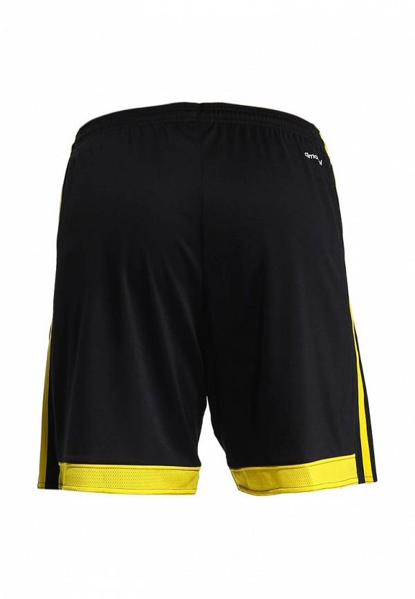 Мужские спортивные шорты Adidas Performance (Адидас Перфоманс) F50570: изображение 2