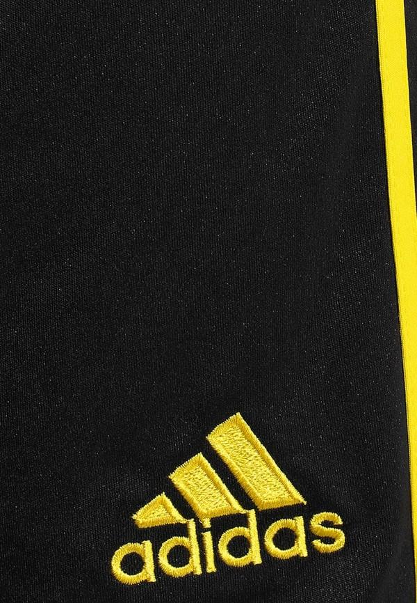 Мужские спортивные шорты Adidas Performance (Адидас Перфоманс) F50570: изображение 4