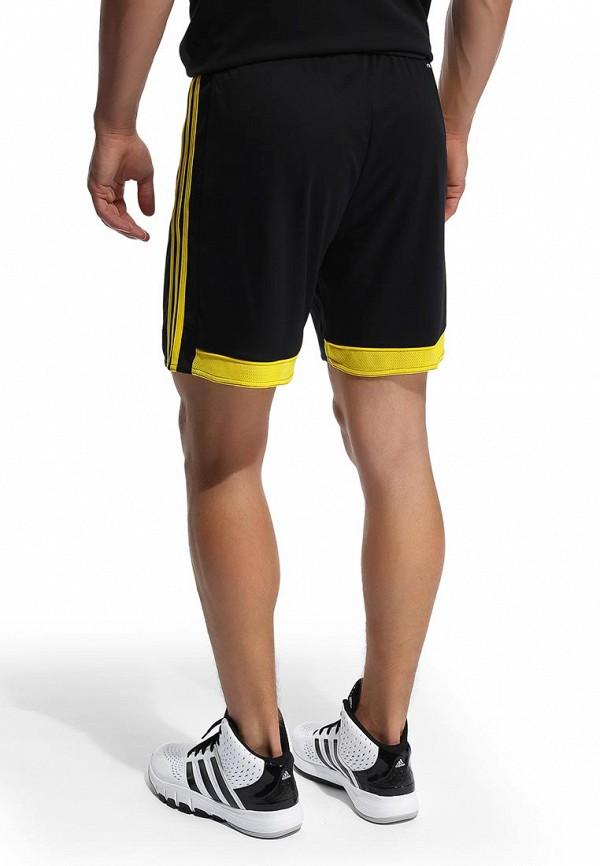 Мужские спортивные шорты Adidas Performance (Адидас Перфоманс) F50570: изображение 5