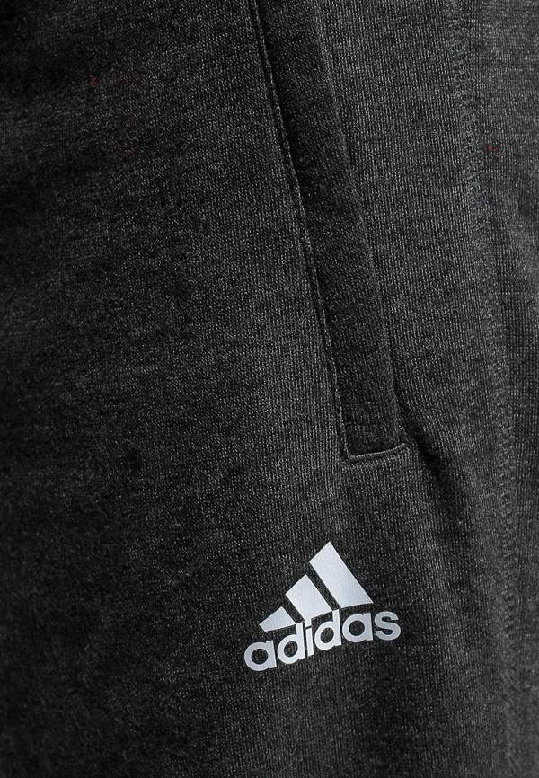 Мужские спортивные брюки Adidas Performance (Адидас Перфоманс) F51147: изображение 3