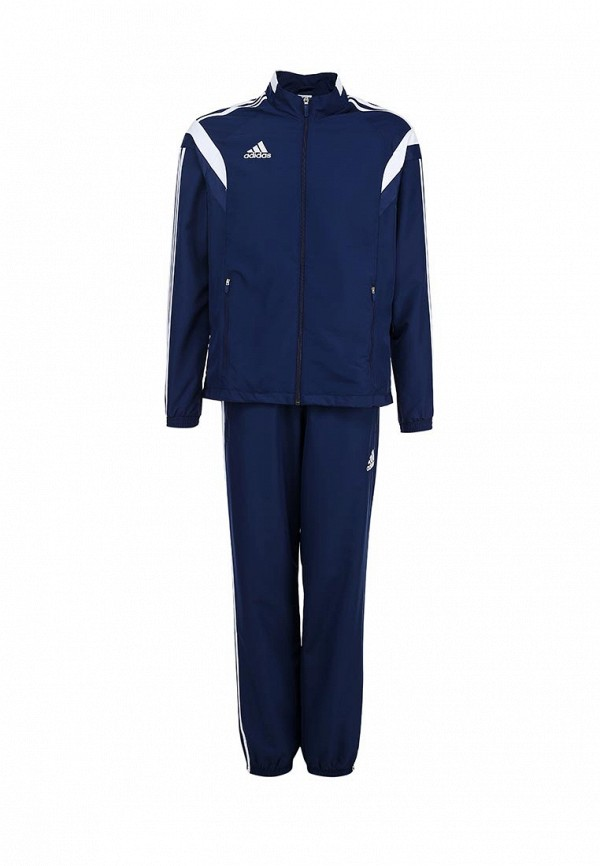 Спортивный костюм Adidas Performance (Адидас Перфоманс) F76921: изображение 1