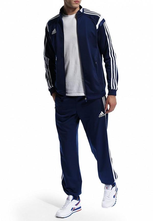 Спортивный костюм Adidas Performance (Адидас Перфоманс) F76921: изображение 3