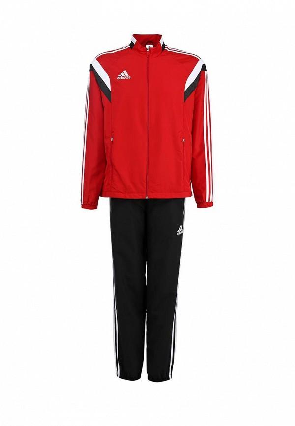 Спортивный костюм Adidas Performance (Адидас Перфоманс) F76922: изображение 1