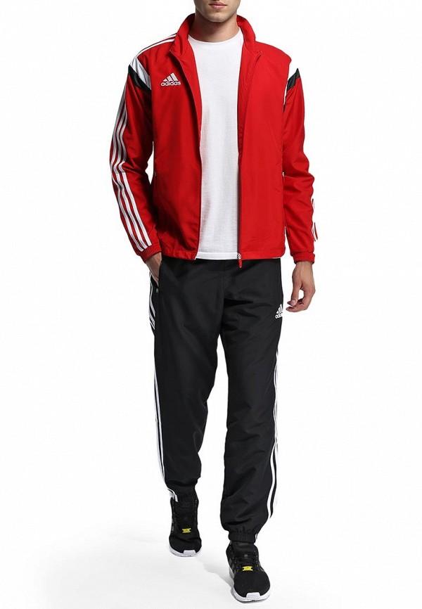 Спортивный костюм Adidas Performance (Адидас Перфоманс) F76922: изображение 3