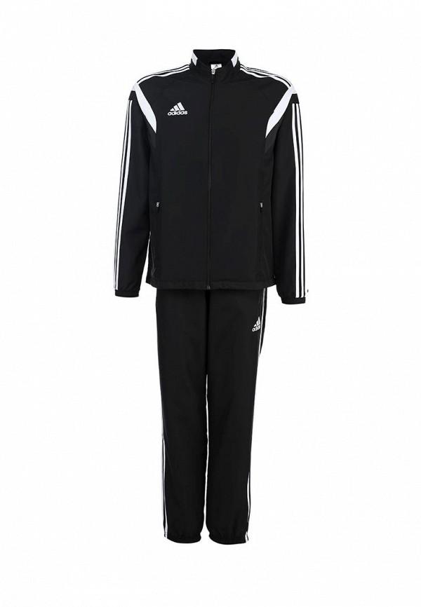 Спортивный костюм Adidas Performance (Адидас Перфоманс) F76923: изображение 1