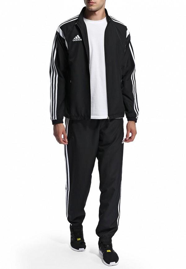 Спортивный костюм Adidas Performance (Адидас Перфоманс) F76923: изображение 3