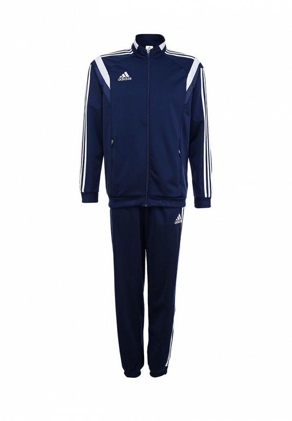 Спортивный костюм Adidas Performance (Адидас Перфоманс) F76933: изображение 1