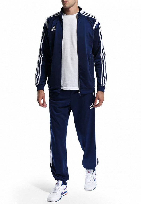 Спортивный костюм Adidas Performance (Адидас Перфоманс) F76933: изображение 4