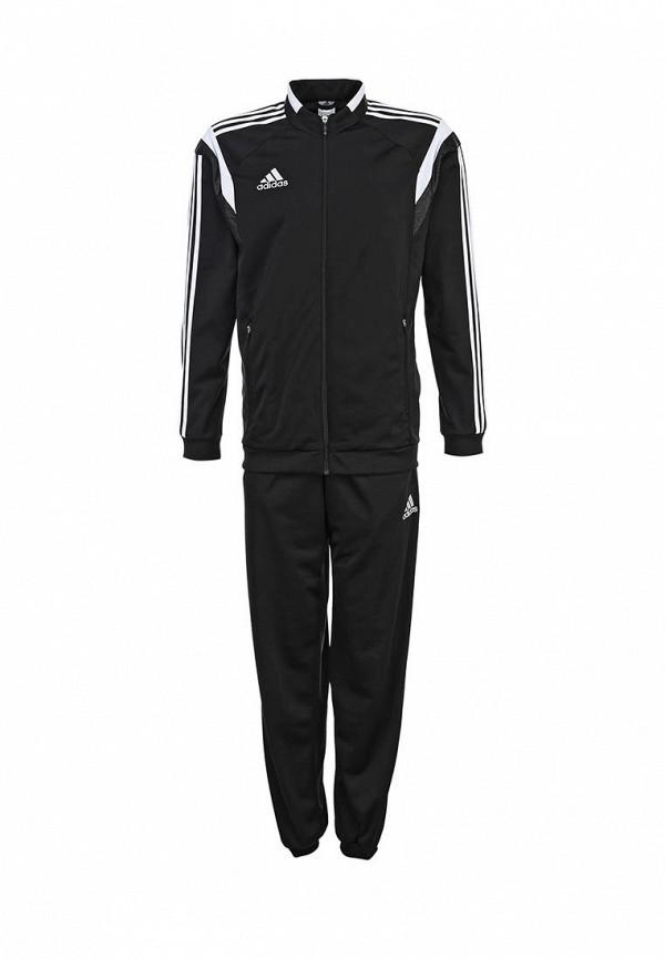 Спортивный костюм Adidas Performance (Адидас Перфоманс) F76935: изображение 1