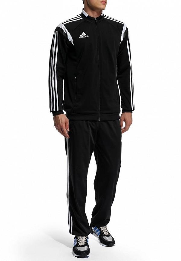 Спортивный костюм Adidas Performance (Адидас Перфоманс) F76935: изображение 4