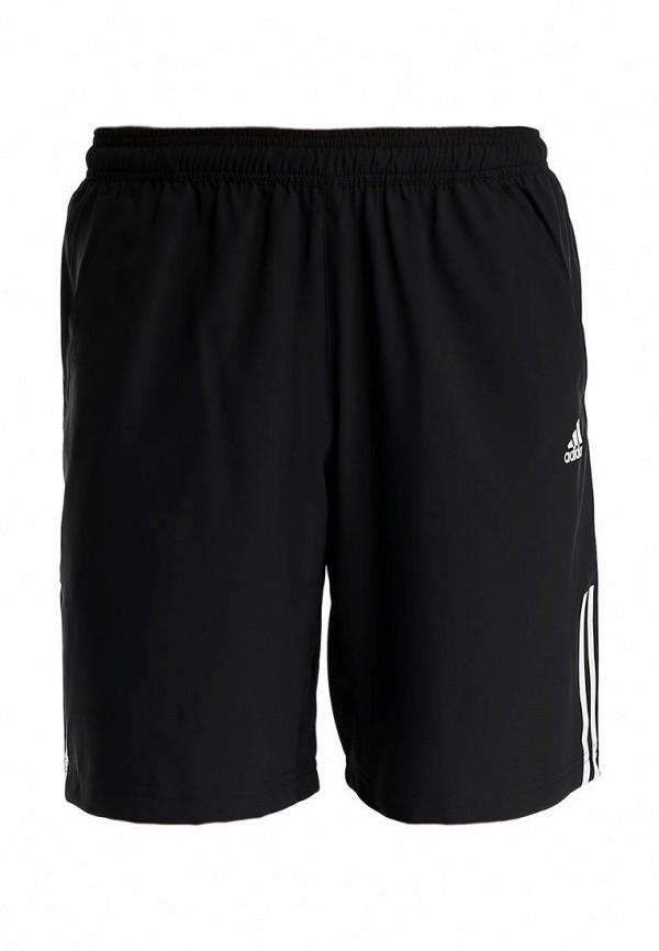 Мужские спортивные шорты Adidas Performance (Адидас Перфоманс) F82003: изображение 1