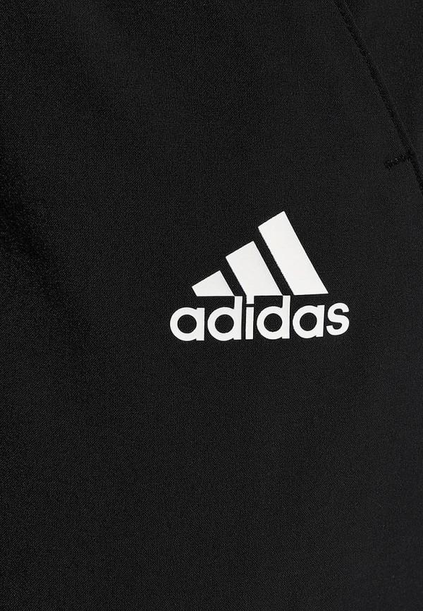 Мужские спортивные шорты Adidas Performance (Адидас Перфоманс) F82003: изображение 3