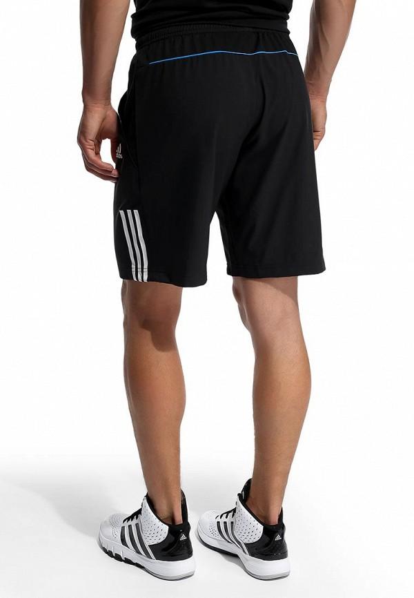 Мужские спортивные шорты Adidas Performance (Адидас Перфоманс) F82003: изображение 7