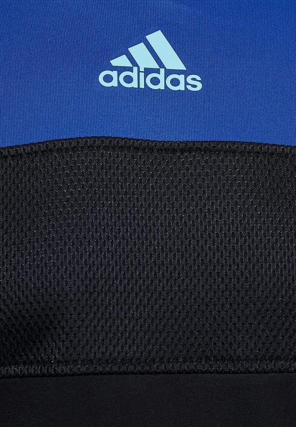 Мужские худи Adidas Performance (Адидас Перфоманс) F84517: изображение 4