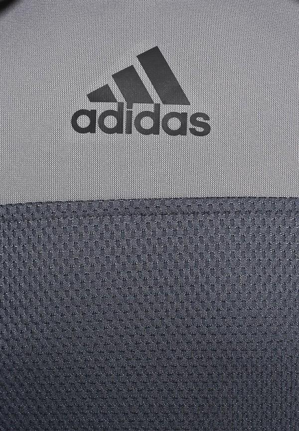 Мужские худи Adidas Performance (Адидас Перфоманс) F84519: изображение 3
