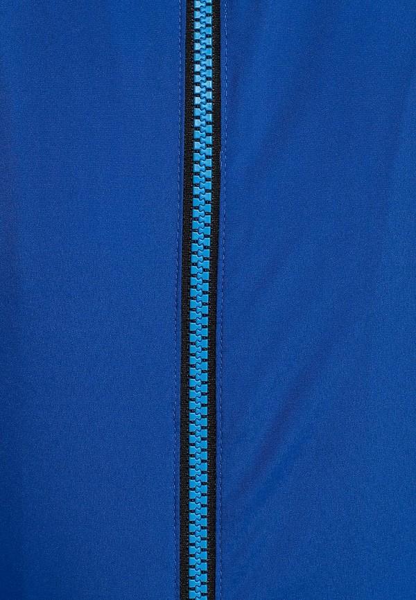 Ветровка Adidas Performance (Адидас Перфоманс) F84541: изображение 3