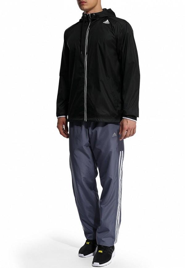Ветровка Adidas Performance (Адидас Перфоманс) F84543: изображение 5