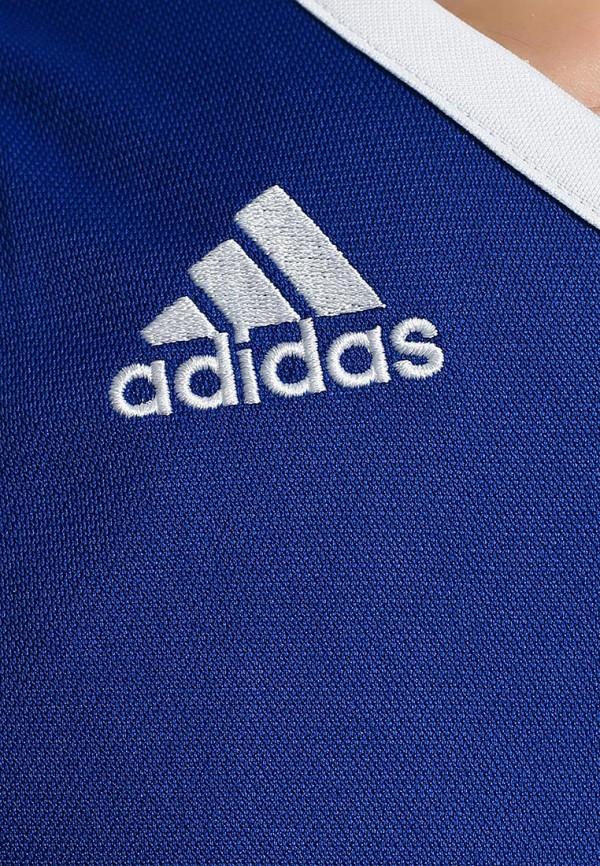 Спортивная майка Adidas Performance (Адидас Перфоманс) G76620: изображение 4