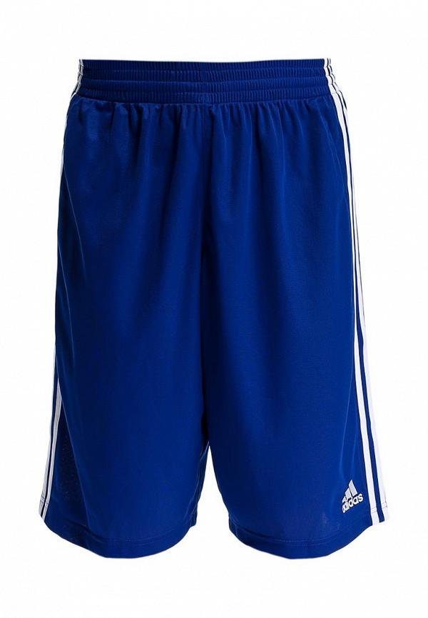Мужские спортивные шорты Adidas Performance (Адидас Перфоманс) G76638: изображение 1