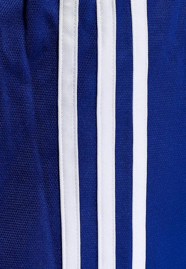 Мужские спортивные шорты Adidas Performance (Адидас Перфоманс) G76638: изображение 4