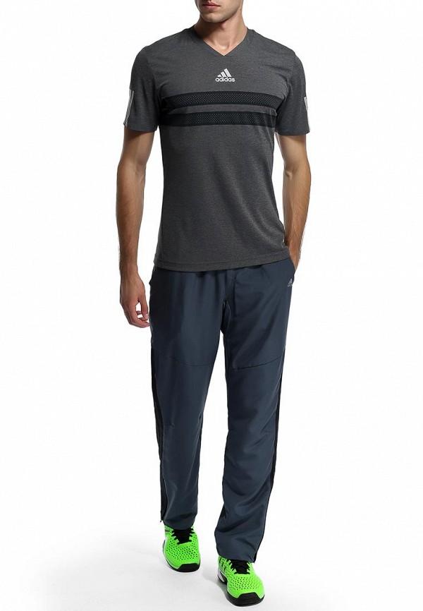 Мужские спортивные брюки Adidas Performance (Адидас Перфоманс) M31132: изображение 6