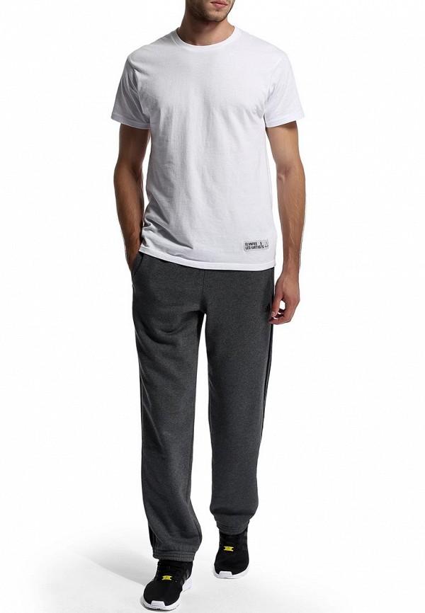Мужские спортивные брюки Adidas Performance (Адидас Перфоманс) X20788: изображение 6