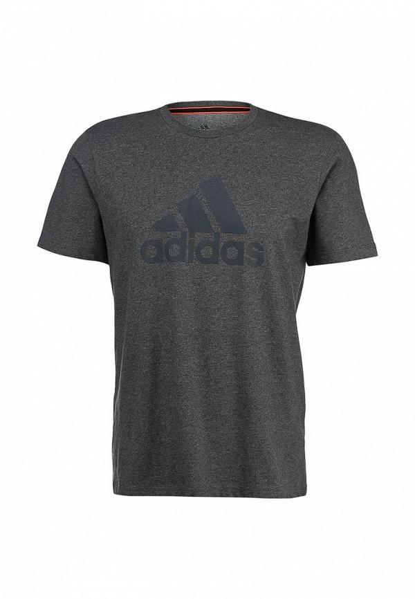 Спортивная футболка Adidas Performance (Адидас Перфоманс) F83866: изображение 1