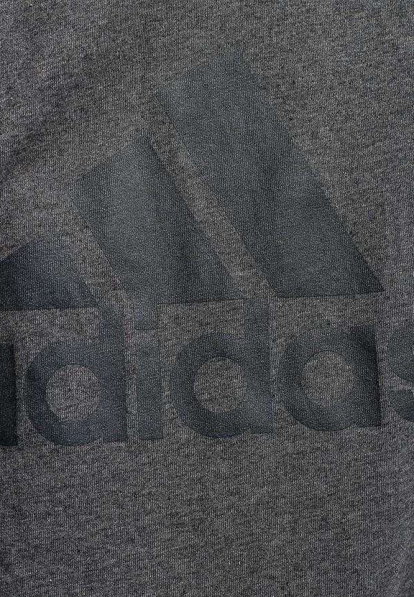 Спортивная футболка Adidas Performance (Адидас Перфоманс) F83866: изображение 3