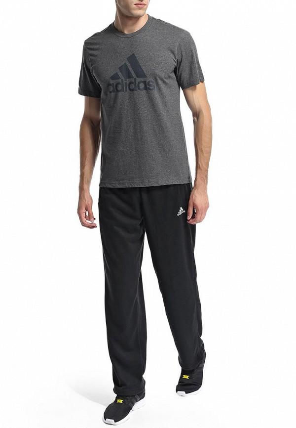Спортивная футболка Adidas Performance (Адидас Перфоманс) F83866: изображение 5