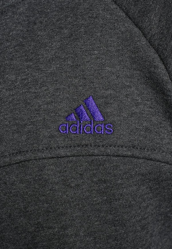 Толстовка Adidas Performance (Адидас Перфоманс) M35576: изображение 3