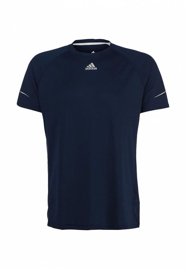 Спортивная футболка Adidas Performance (Адидас Перфоманс) F91982: изображение 1