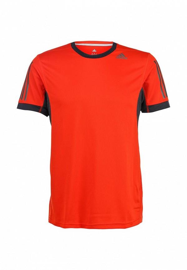 Спортивная футболка Adidas Performance (Адидас Перфоманс) G91451: изображение 1