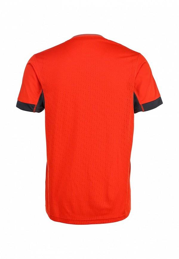 Спортивная футболка Adidas Performance (Адидас Перфоманс) G91451: изображение 3